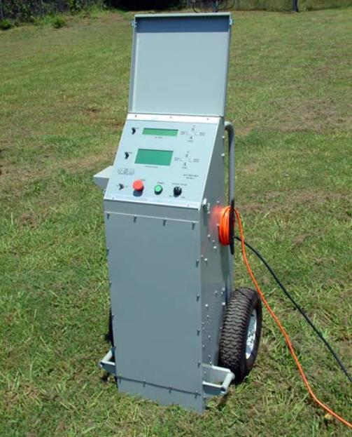 Hợp bộ thử nghiệm cao áp tần số thấp VLF
