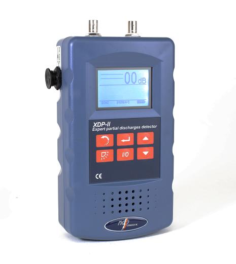 Thiết bị đo Phóng điện cục bộ (PD) đa năng XDP-II