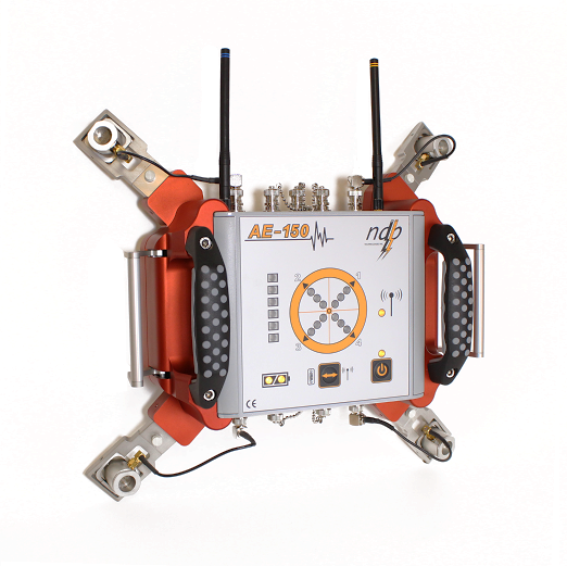 Hợp bộ phát hiện PD trong máy biến áp AE-150
